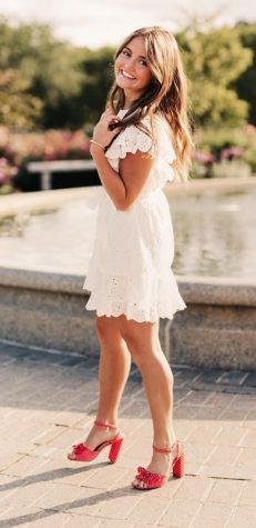 Photo of Elyse Thoreson