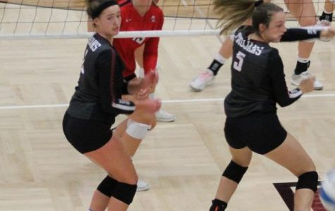 Sophia Andersen up for MN Volleyball Hub Top Performer