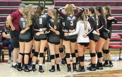 Volleyball wrap up 2019