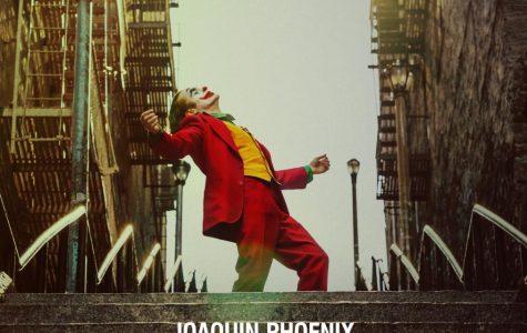 Joker: In Theaters Now