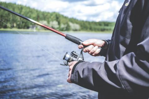 Fishing Team added as extracurricular