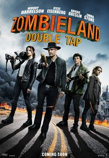 Zombieland: Double Tap does its due diligence as any sequel should: it maintains the same whit, gore, and fun factor as the first film.