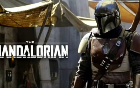The Mandalorian Chapter 1 review