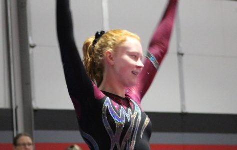 Gymnastics season wrap up