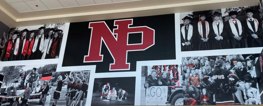 NPHS gets a new look