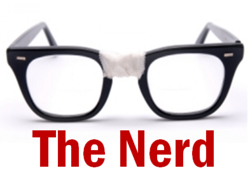 "Spring Play ""The Nerd"" postponed indefinitely"