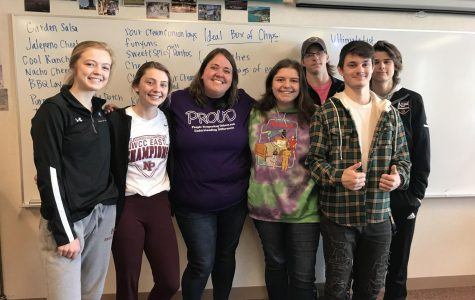 To the students of New Prague High School – a letter from Ms. Meyer