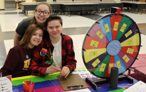 Culture Fair draws diverse perspectives and cultures