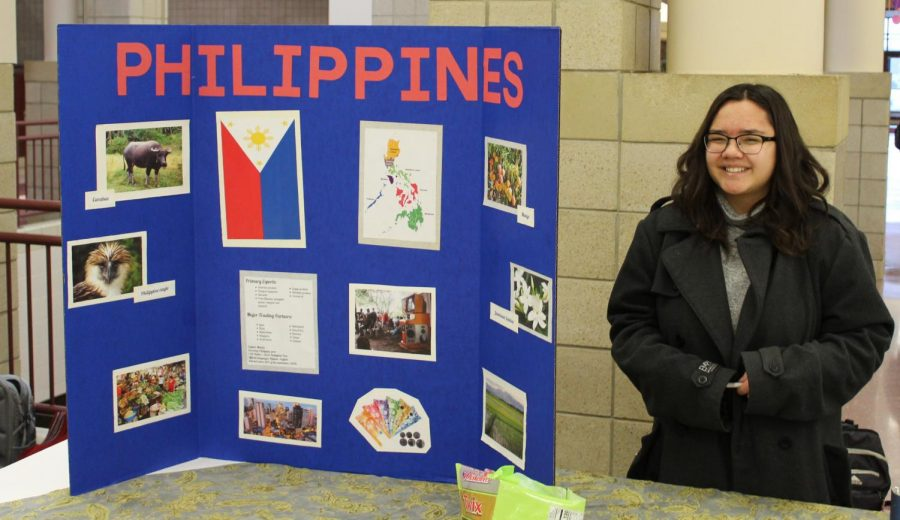 Alison Kukacka talks about the Philippines and explains the importance of karaoke in their culture.