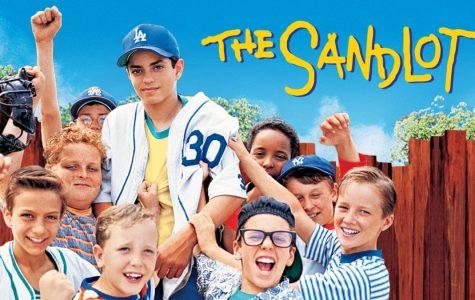 Miss baseball?