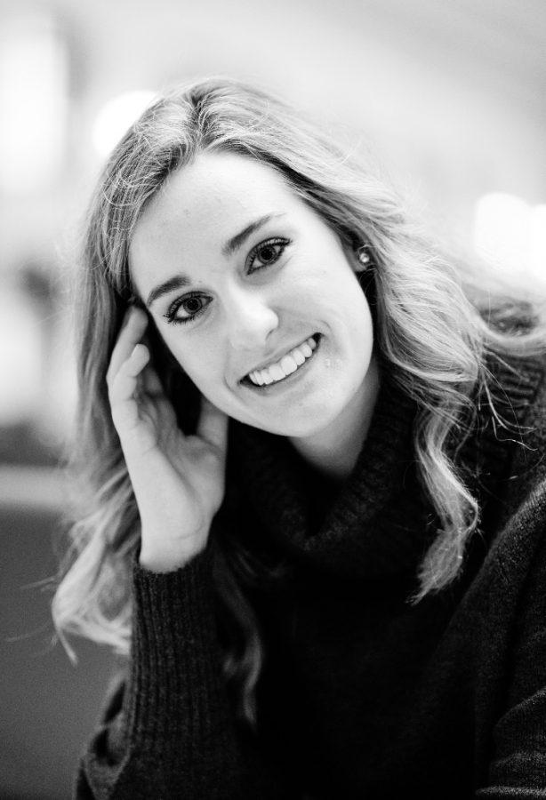 Lauren Moravchik