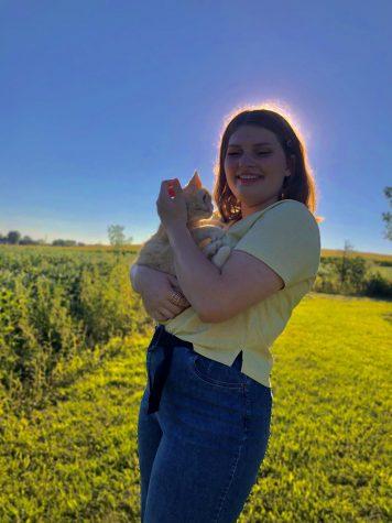Photo of Sophia Bruder