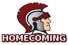Homecoming royalty announced