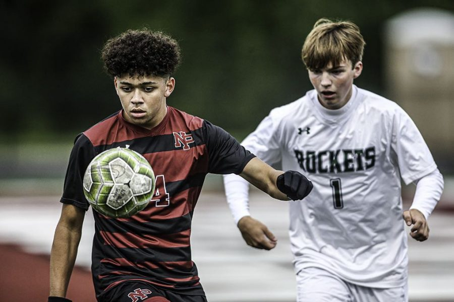 Boys Soccer season wrap up