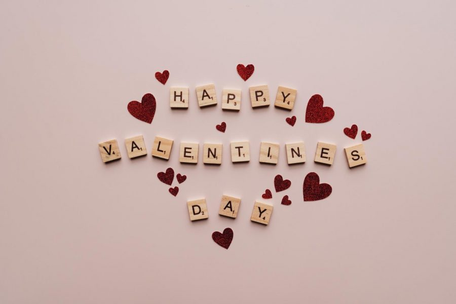 Symposium: What are your thoughts on Valentine's Day?