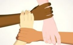 Justice, Equity, Diversity and Inclusion Alliance offered for students