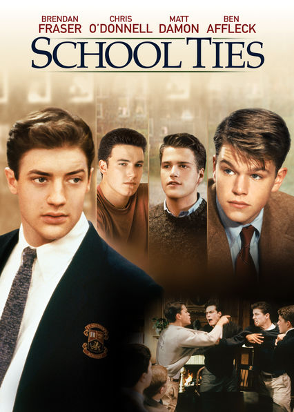 At the movies: Life in high school