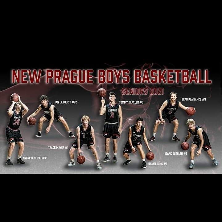 Boys basketball season wrap up