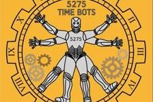 NPHS TIME bots qualify for state competition