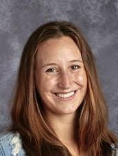 Kelsey Weinandt, Speech Language Pathologist